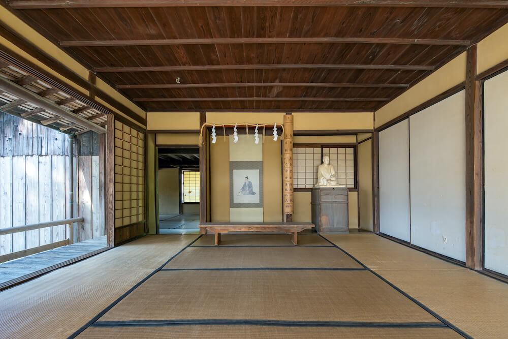 松下村塾の画像 p1_1